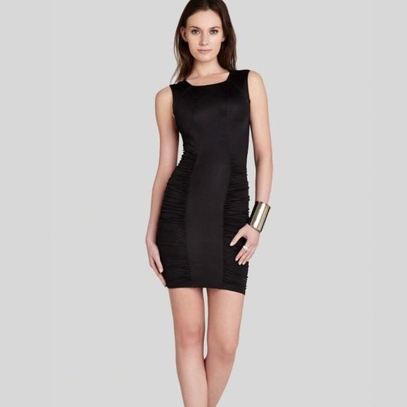 c78221ba74 BCBGMaxAzria Dresses   Skirts - BCBG Maxazria flattering bodycon dress